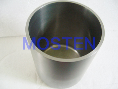 Tungsten Crucible